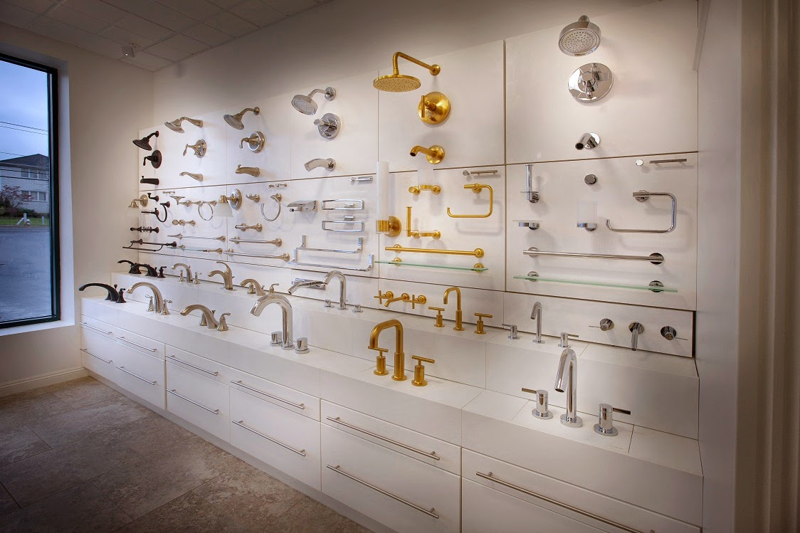 Wallington Plumbing Kitchen And Bathroom Showroom NJ - Bathroom showrooms nj