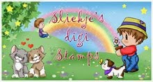 Sjielkes Digistamps
