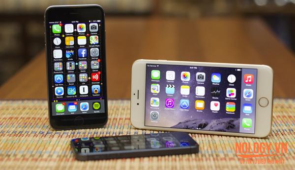 mua iPhone 6 Plus lock