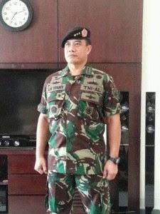 Laksdya TNI Ade Supandi Jabat Kasal Gantikan Laksamana TNI Marsetio