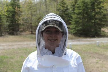 Beekeeping Since 2013