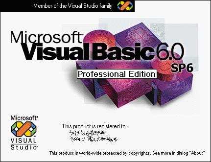 ms visual basic