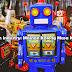 Tin Industry : Mainan Kaleng Masa Kini