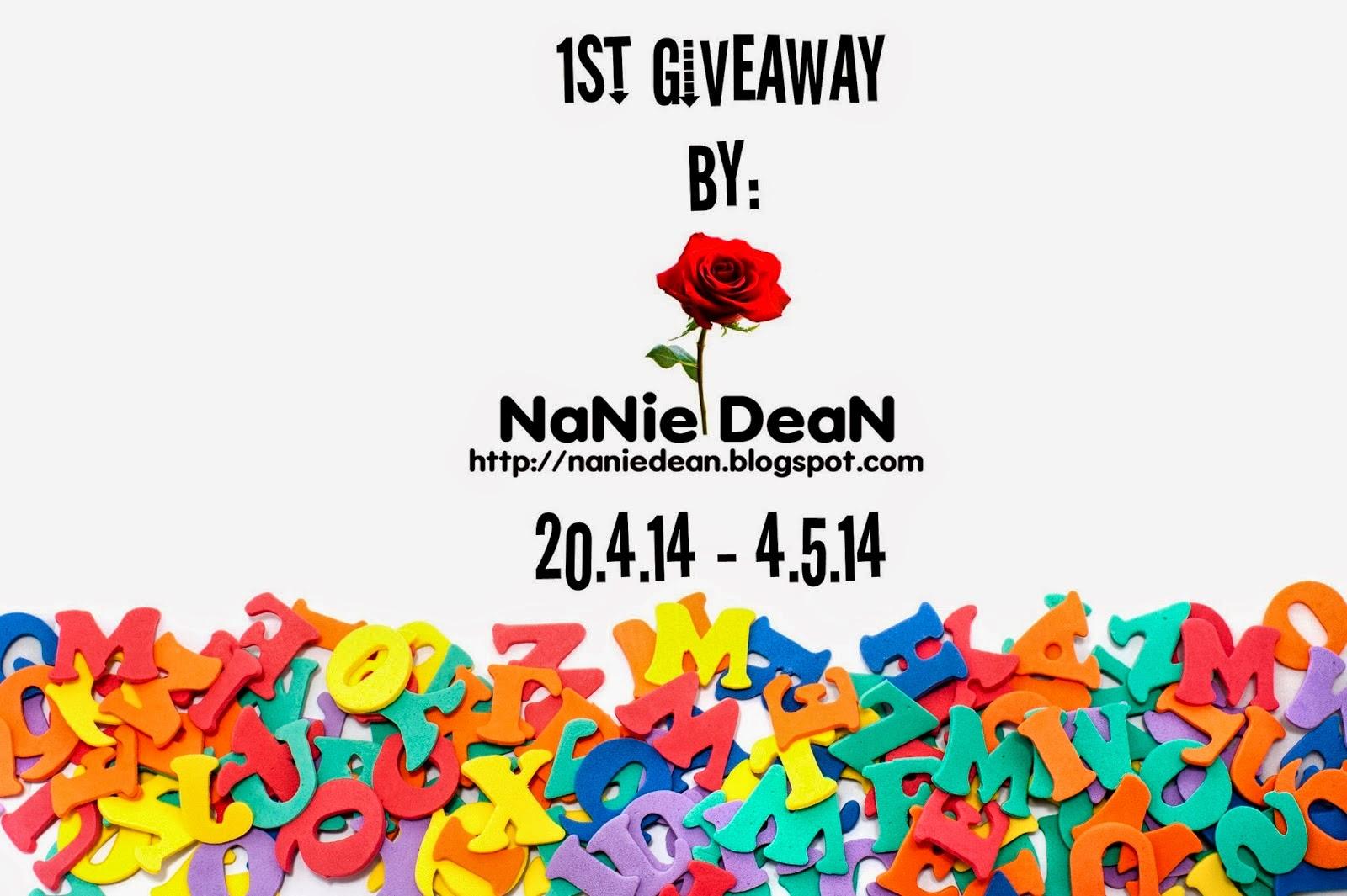 http://naniedean.blogspot.com/2014/04/1st-mini-ga-by-nanie-dean.html