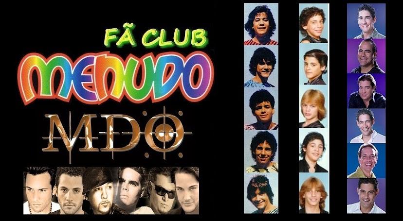 MenudoMdo Fã Club