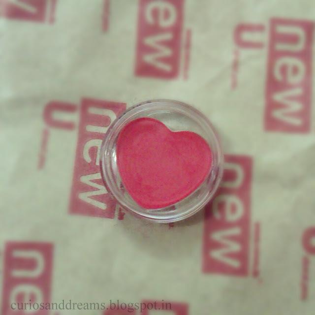 Lakmé Lip Conditioner Charmer Review
