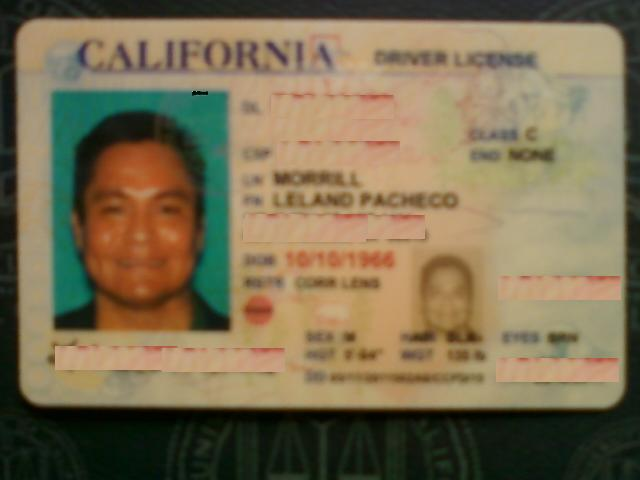 California+drivers+license+background