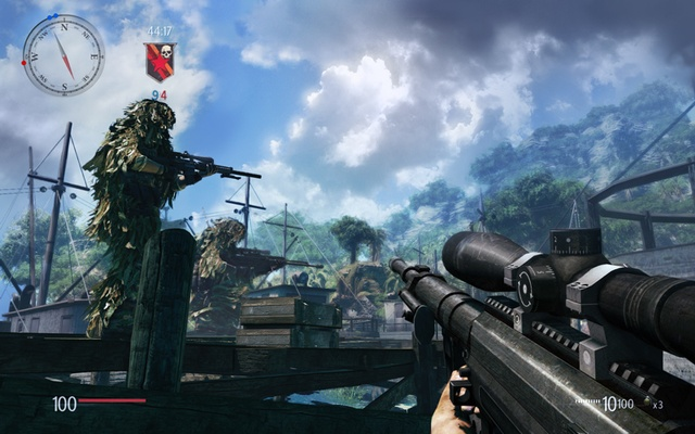 sniper ghost warrior gold edition download
