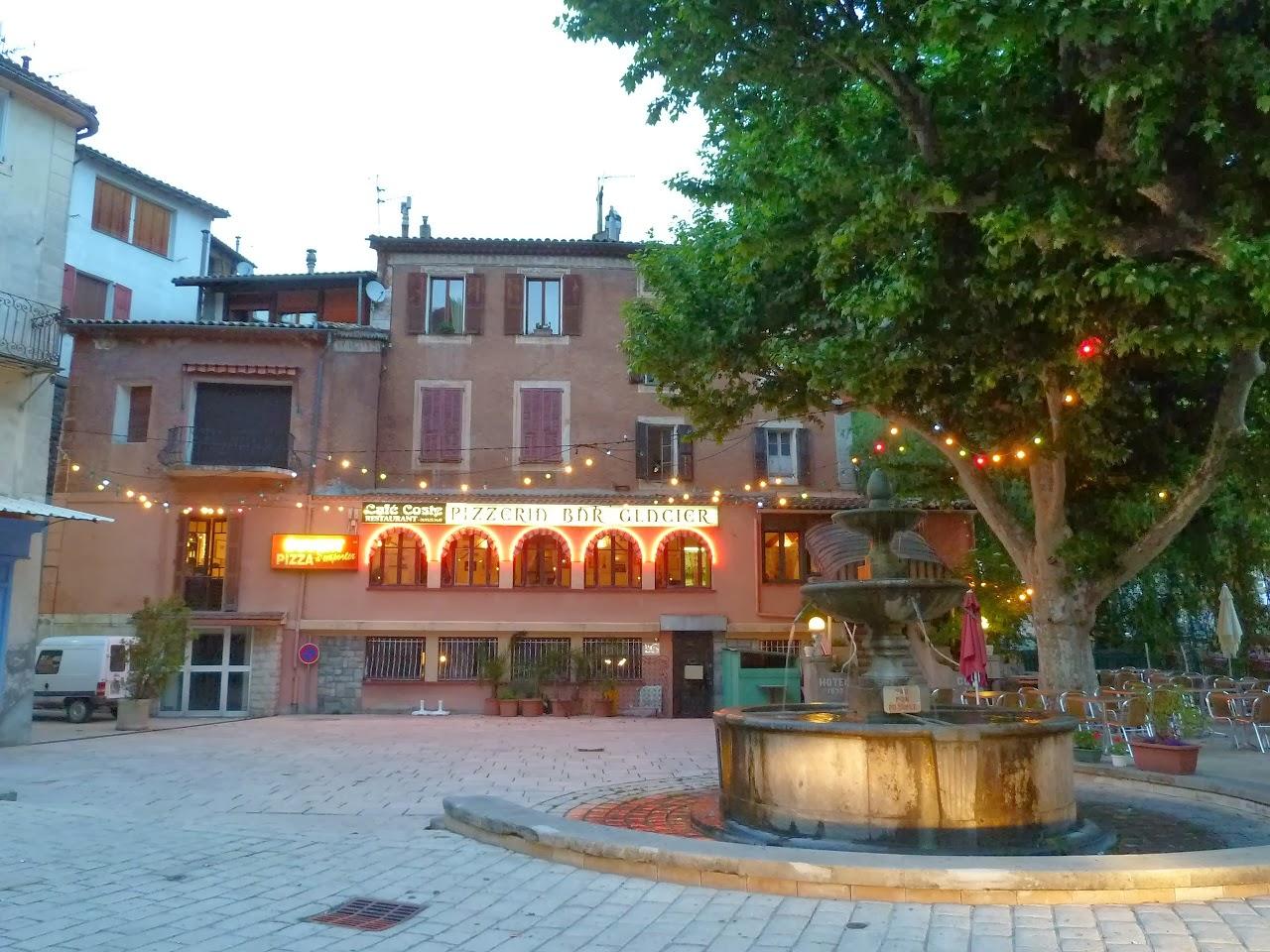 Mis viajes en moto viaje al sur de italia costa francesa - La provenza italiana ...