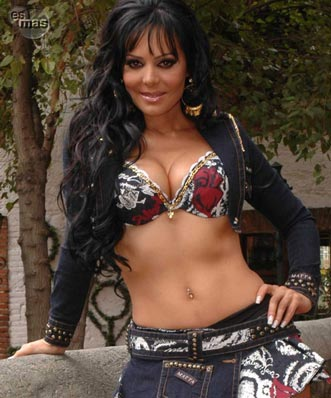 maribel guardia 5 maribel guardia tiene carisma y ha dado