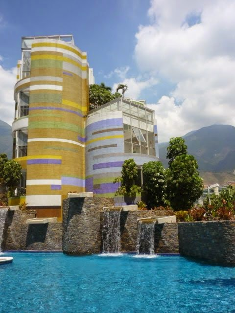 + Caracas bonita