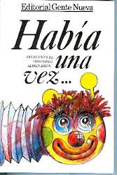 HABIA UNA VEZ--HERMINIO ALMENDRO