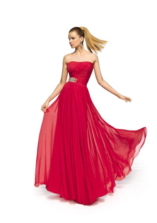 vestido con pedreria
