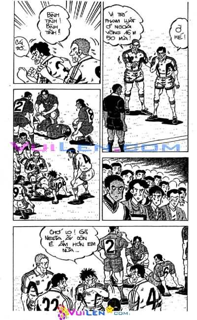 Jindodinho - Đường Dẫn Đến Khung Thành III Tập 67 page 88 Congtruyen24h