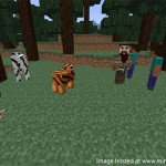 More Mobs Mod 150x150 New More Mobs 1.5.1 Mod Minecraft 1.5.1 indir