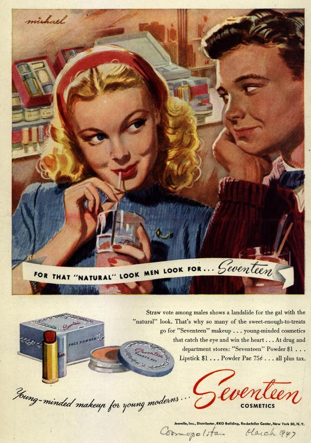 Vintage Ads  - Vintage Ad
