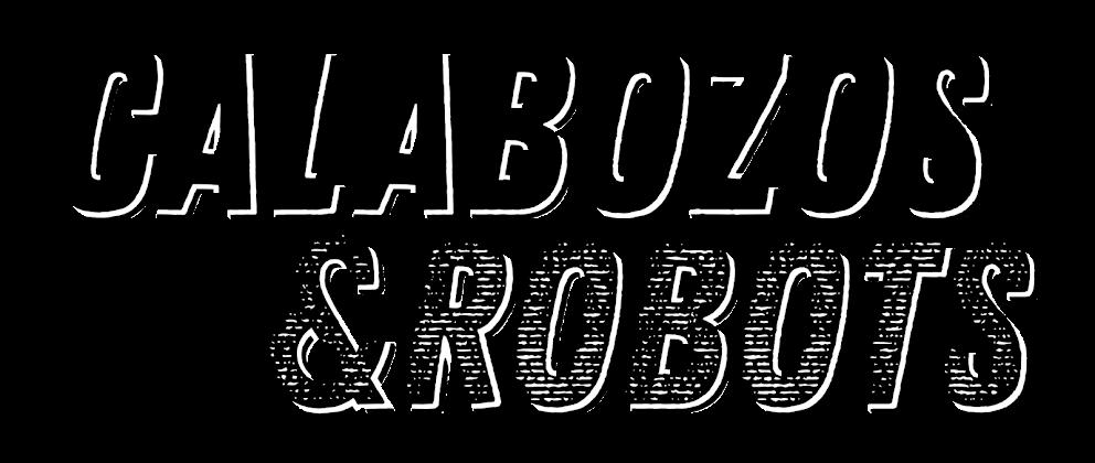 Calabozos & Robots