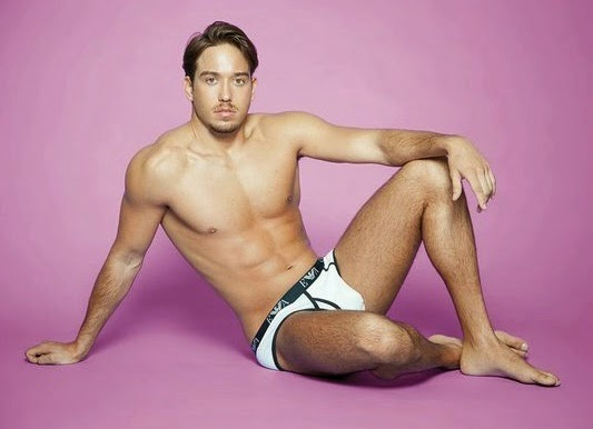 James Lock gaytimes