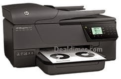 HP Officejet Pro 3620 All-in-One Printer