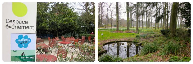 París - Parc Floral