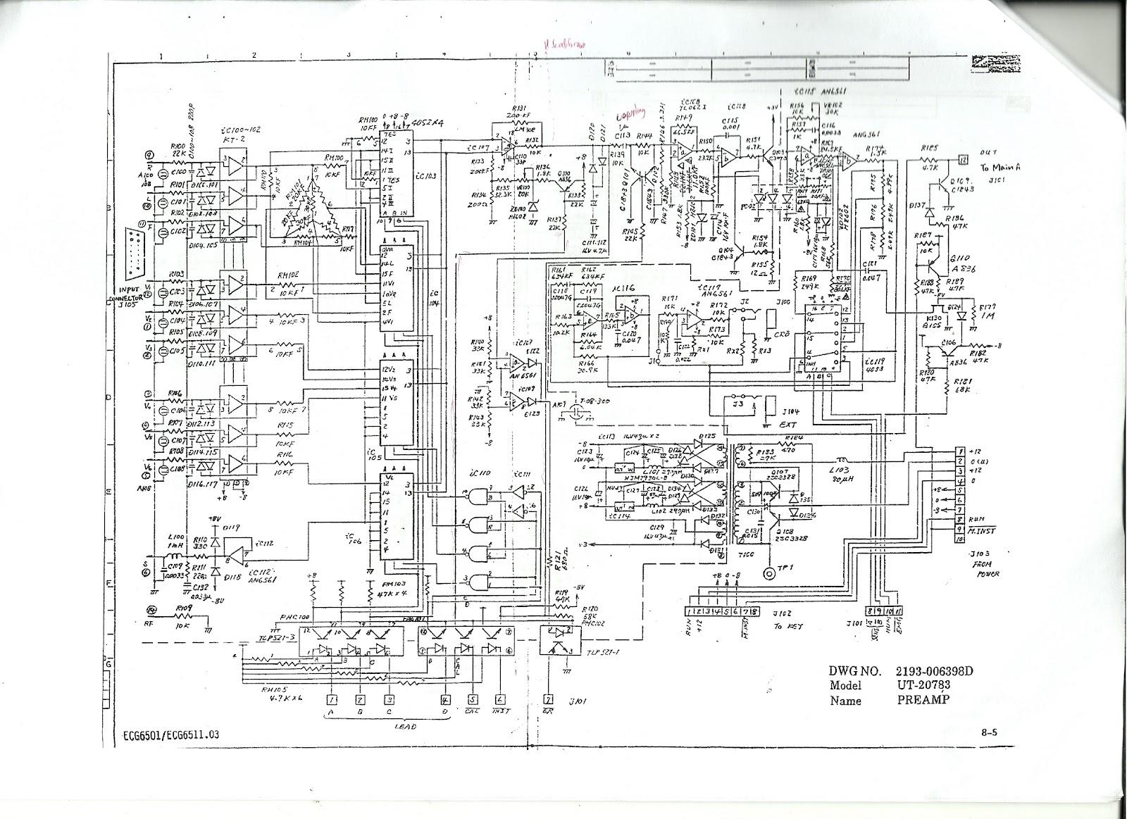 live is flow wiring diagram dasar ecg wiring diagram dasar ecg rangkaian ecg yang dipelajari di kampus elektrimedik