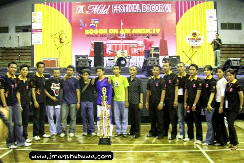 Festival Bogor 2005
