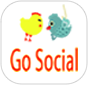 Go Social