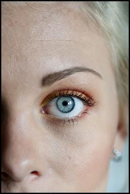 svamp i ögat