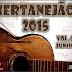 CD SERTANEJÃO 2015 VOL.6 – JUNHO (OS MELHORES LANÇAMENTOS DO SERTANEJO UNIVERSITÁRIO)