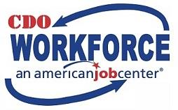 CDO Workforce Career Center