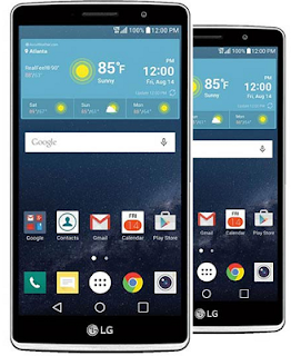 harga HP LG G VIsta 2 terbaru