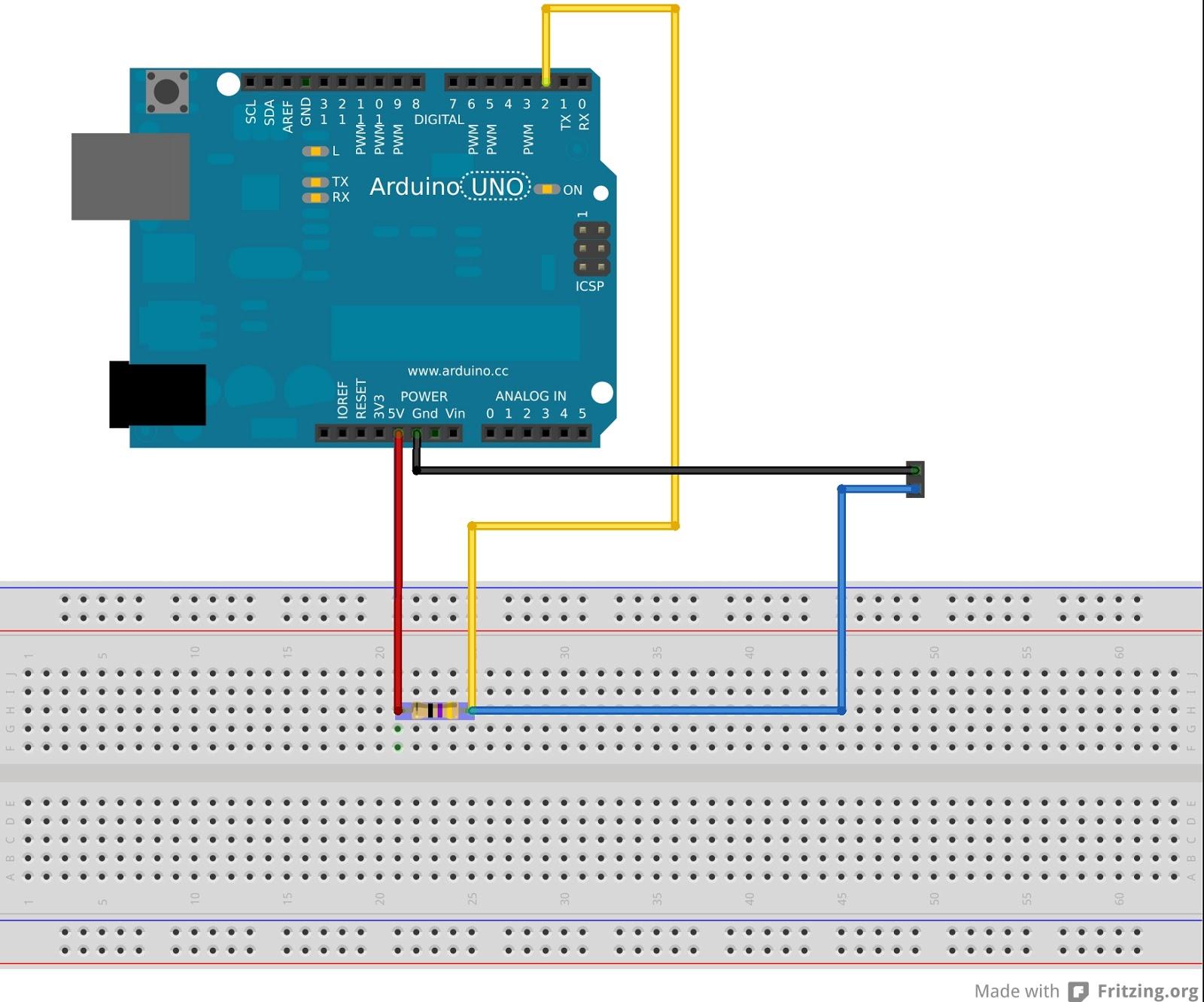 Elimeléc s arduino projects read dallas ibutton