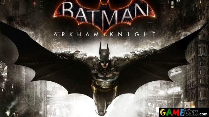 Batman Arkham Knight game free download 2015