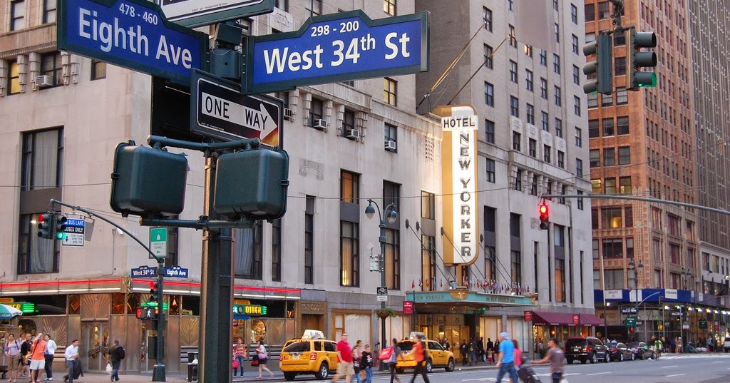 Hotels Near Th Street Nyc