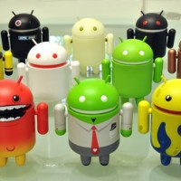 Famous Custom ROM's for Android Device
