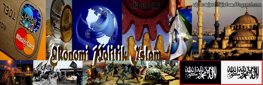 Ekonomi Politik Islam