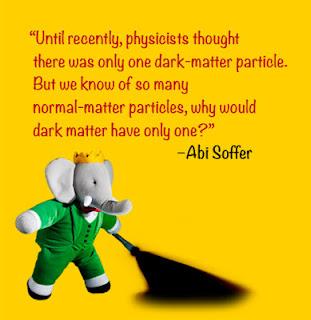 Fino poco tempo fa, i fisici credevano ci fosse solo una particella di materia oscura. Ma conosciamo così tante particelle della materia normale, perché la materia oscura dovrebbe averne una sola?
