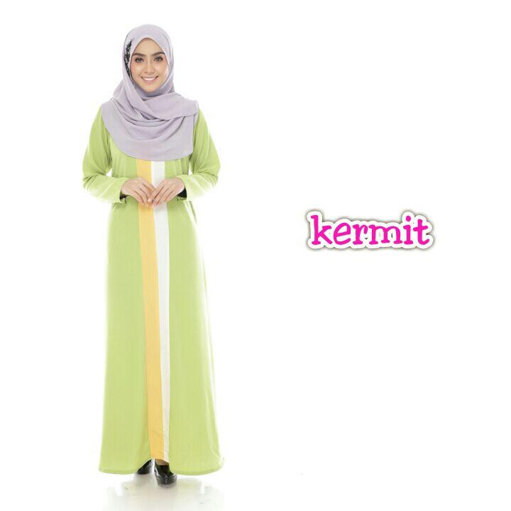 Koleksi Abaya Bawah RM100
