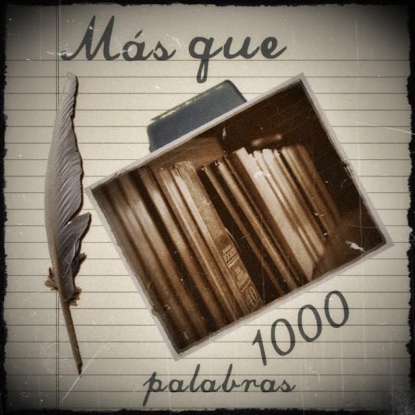 MásQueMilPalabras