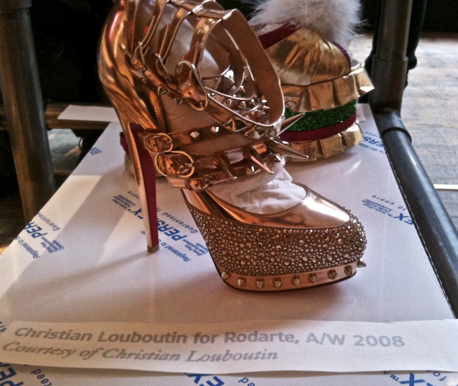 Brick Lane Shoes Shop