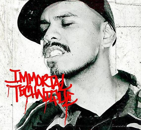 Immortal Technique on Amazon Music