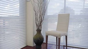 Vienna blinds by Shutter Outlet