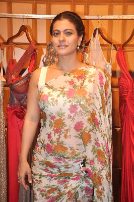 kajoldia at store launch actress pics