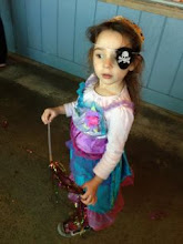 Pirate Princess Georgia