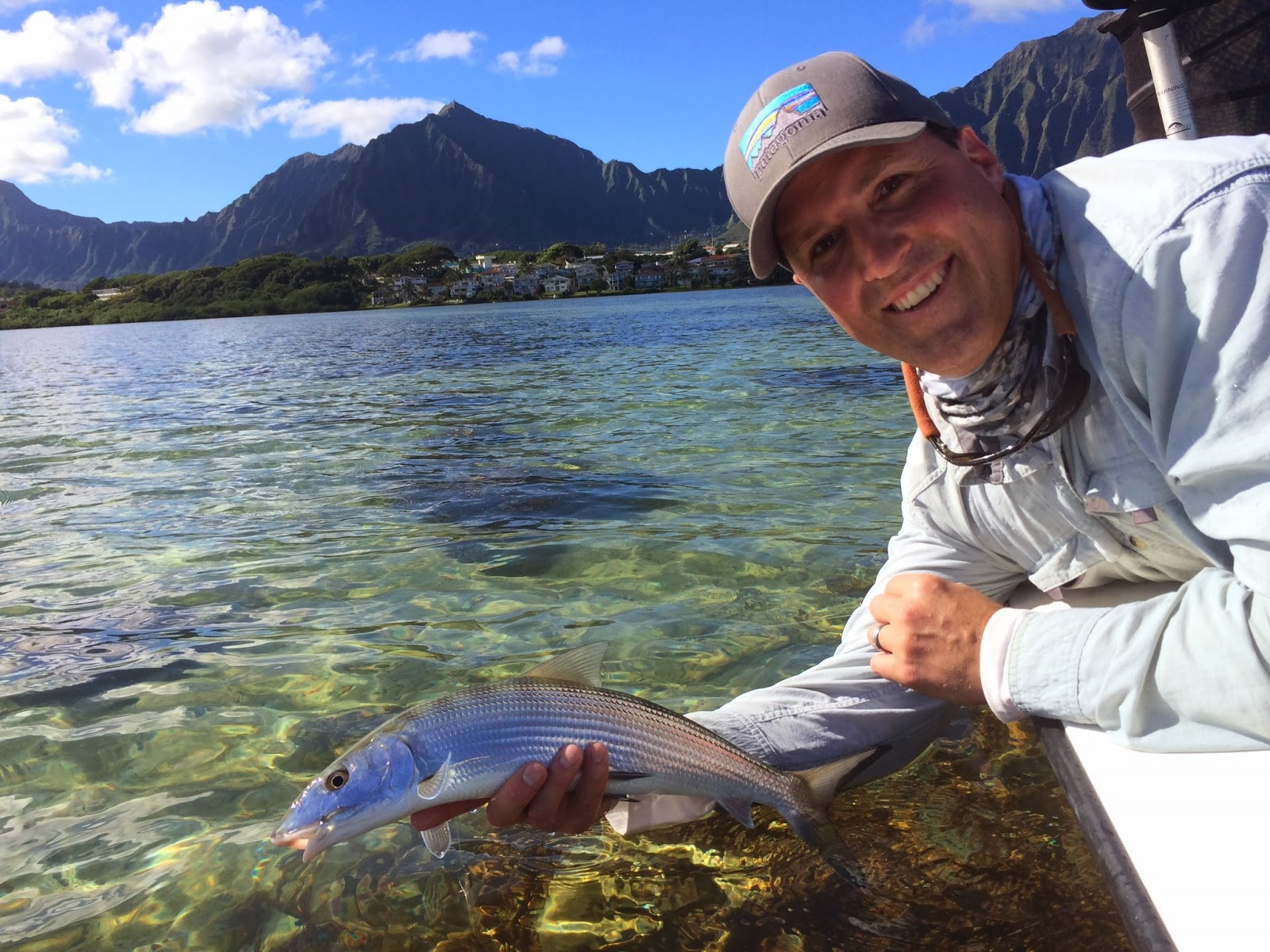 Fly fishing specialties bonefish hawaii style for Fly fishing specialties