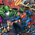 DC vs. Marvel Superhero Brawl