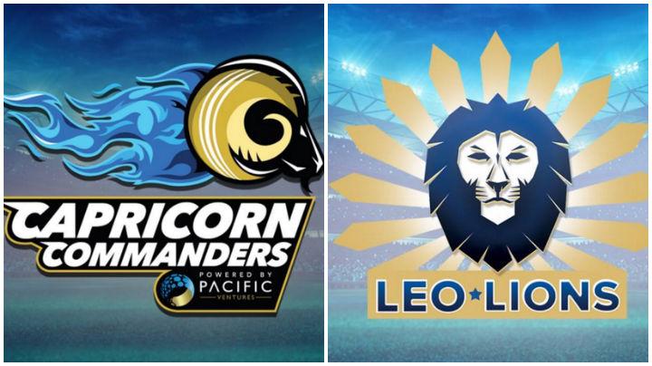 Capricorn Commanders vs Leo Lions Match 2 Live Streaming, Prediction