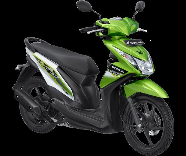 tempat rental sepeda motor murah di bali