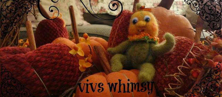 viv out on a whim