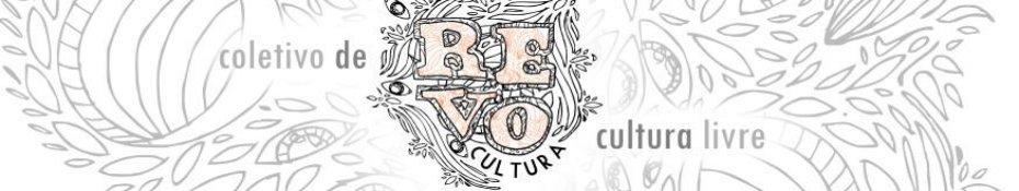 REVOCULTURA | Coletivo de Cultura Livre